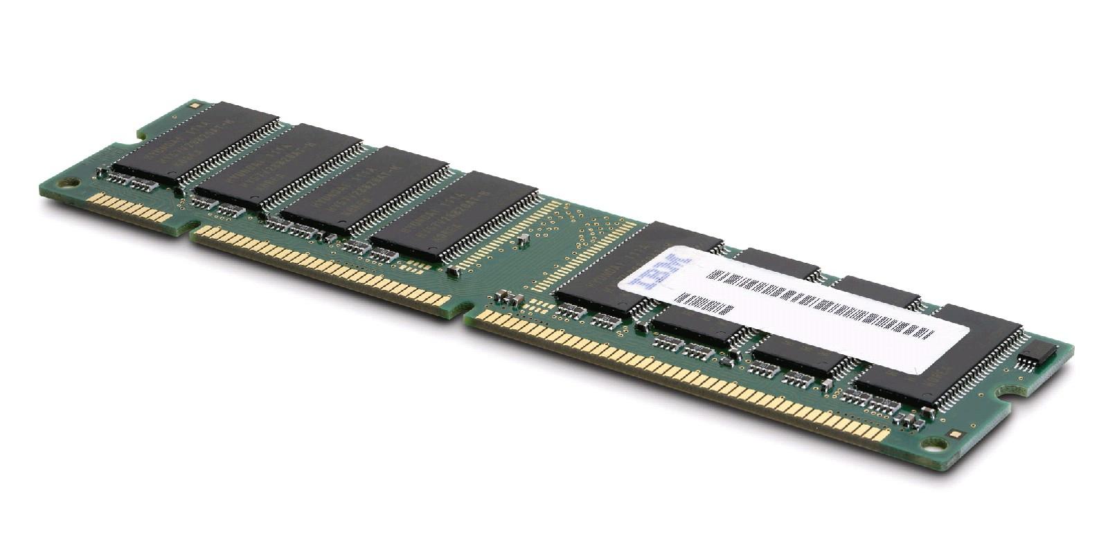 Lenovo 4GB PC3L-10600 CL9 DDR3 1333MHz VLP RDIMM (46C0563)