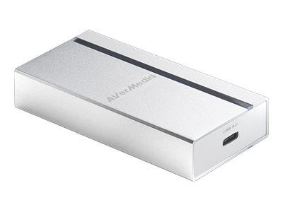 AVerMedia ExtremeCap UVC BU110 - Videoaufnahmeadapter