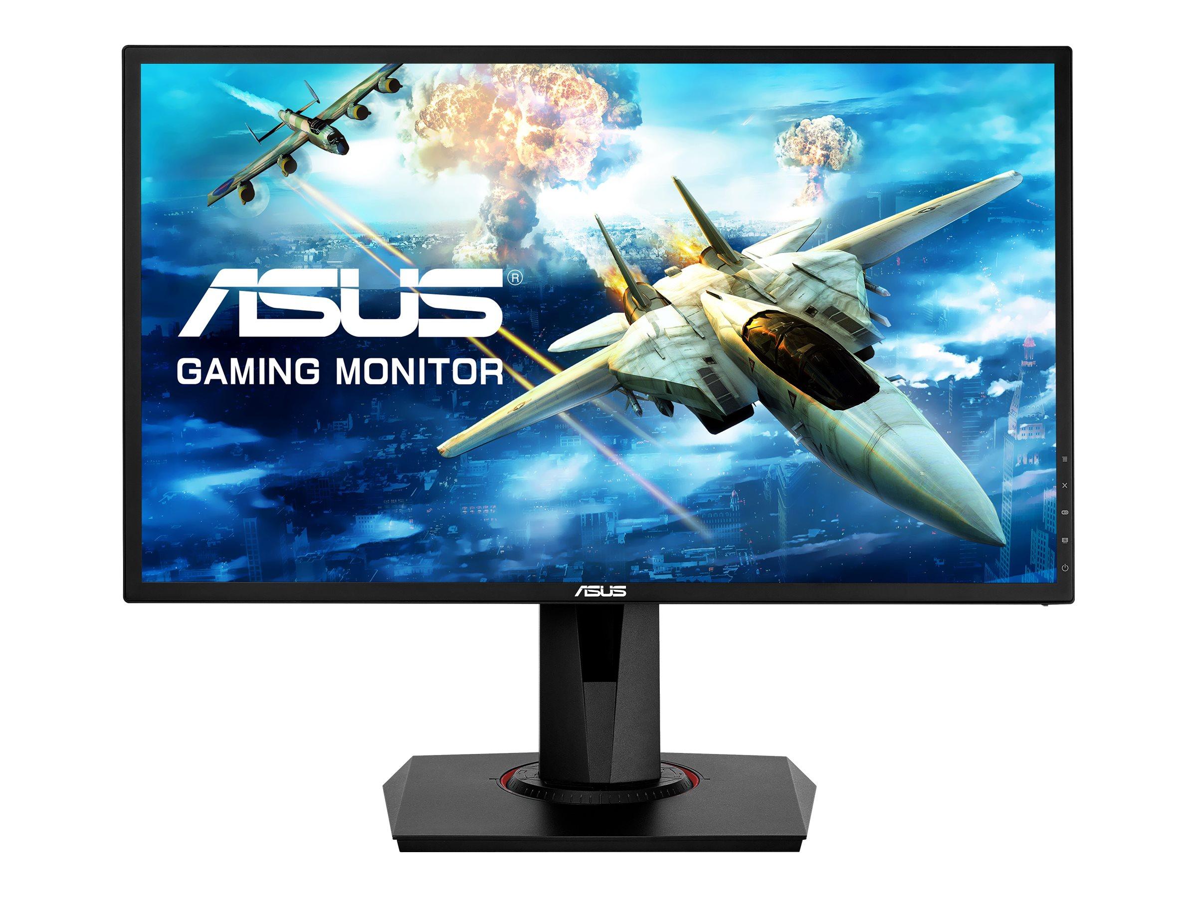 "Vorschau: ASUS VG248QG - LED-Monitor - 61 cm (24"") - 1920 x 1080 Full HD (1080p)"