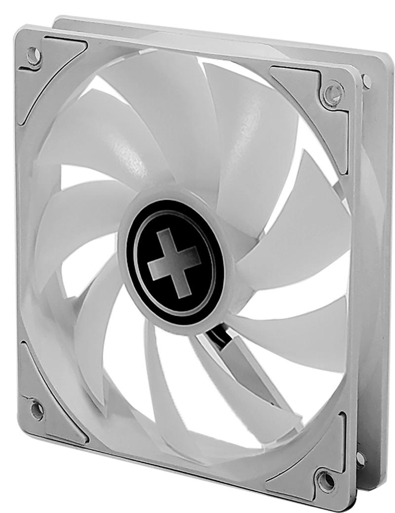 Xilence Lüfter 120*120 Performance A+ LED ARGB weiß