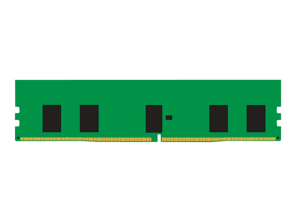 Kingston Server Premier - DDR4 - 8 GB - DIMM 288-PIN