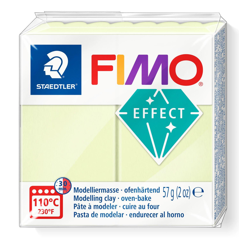 Vorschau: STAEDTLER FIMO 8020 - Knetmasse - Vanillefarbe - Erwachsene - 1 Stück(e) - 1 Farben - 110 °C