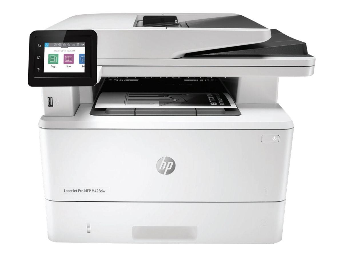 HP LaserJet Pro MFP M428DW, S/W Laser, MFP, A4
