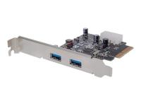 151795 Eingebaut USB 3.1 Schnittstellenkarte/Adapter