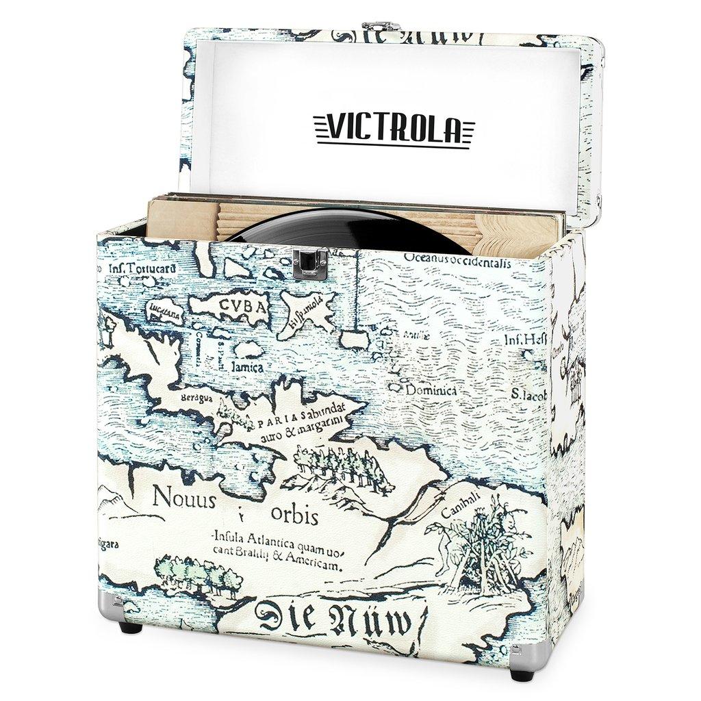 Victrola VSC-20-P4 - Aufbewahrungsbox - Mehrfarbig - Rechteckig - Abbildung - Indoor - 330,2 mm
