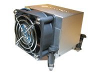 Vorschau: Inter-Tech Dynatron P-6AG - Prozessorkühler - (LGA775 Socket)