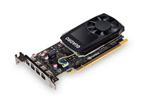 Lenovo 4X60N86661 Quadro P1000 4GB GDDR5 Grafikkarte
