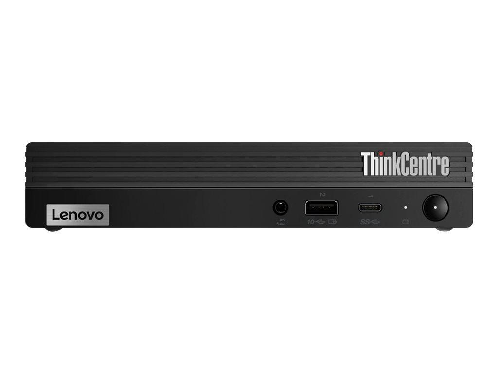 Lenovo ThinkCentre M70q Gen 2 11MY - Mini - Core i5 11400T / 1.3 GHz