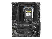 TRX40 PRO 10G - Mainboard - ATX