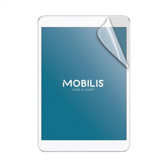 Mobilis 037077 - Klare Bildschirmschutzfolie - Samsung - Galaxy Tab Active 2 - 20,3 cm (8 Zoll) - Kratzresistent - Schockresistent - 6H
