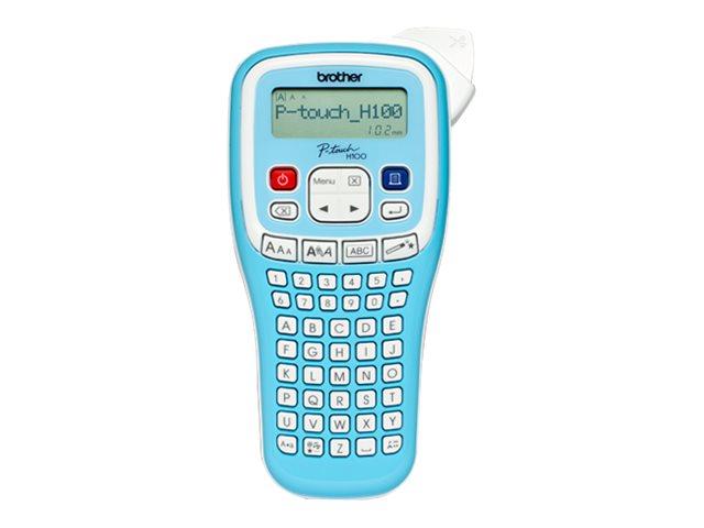 Brother P-Touch PT-H100 - Beschriftungsger?t