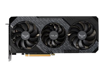 Vorschau: ASUS TUF 3-RX5600XT-T6G-EVO-GAMING - TOP Edition