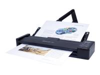 IRIScan Pro 3 Wi-Fi Scanner mit Vorlageneinzug 600 x 600DPI A4 Schwarz