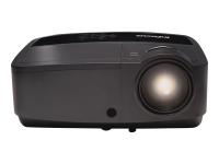 IN118HDxc - DLP-Projektor - 3D
