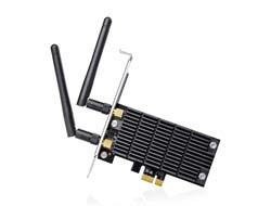 TP-LINK T6E AC1300 - Netzwerkadapter - PCIe