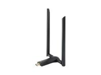 WUA-1810E Netzwerkkarte WLAN 867 Mbit/s