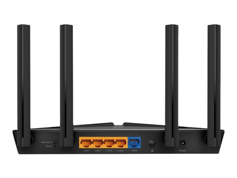 TP-LINK Archer AX10 - Wireless Router - 4-Port-Switch