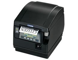 Citizen CT-S851 - POS-Drucker Farbig - 203 dpi - 0,138 Seiten/Min.