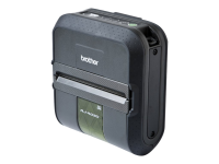 RuggedJet RJ-4030 - Etikettendrucker - Thermopapier