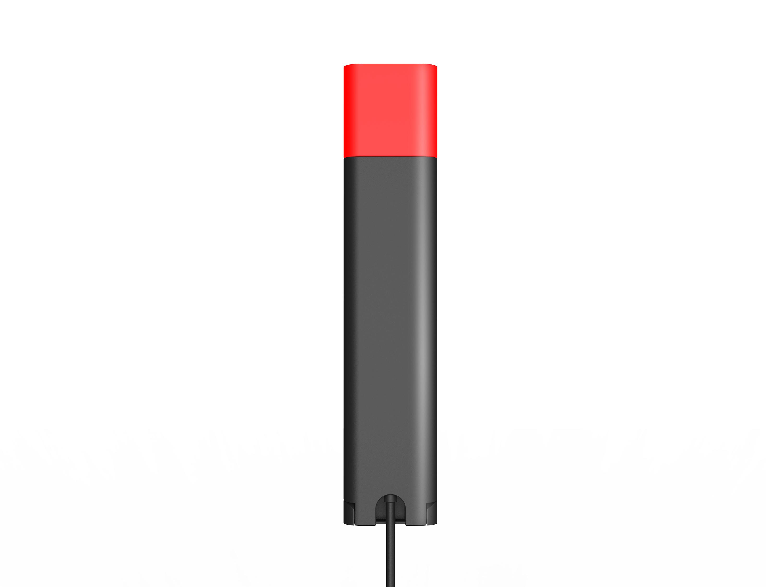 Yealink BLT60 - Headset-Betriebsanzeige für drahtloses Headset