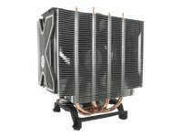 Freezer Xtreme (Rev. 2) - Multikompatibler Twin-Tower CPU-Kühler