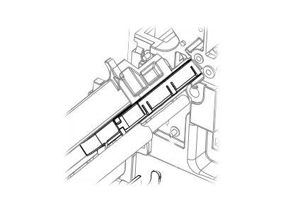 HONEYWELL Mediensensoreinheit - für I-Class Mark II I-4212e