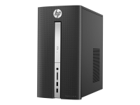 Pavilion Desktop PC - 570-a069ng