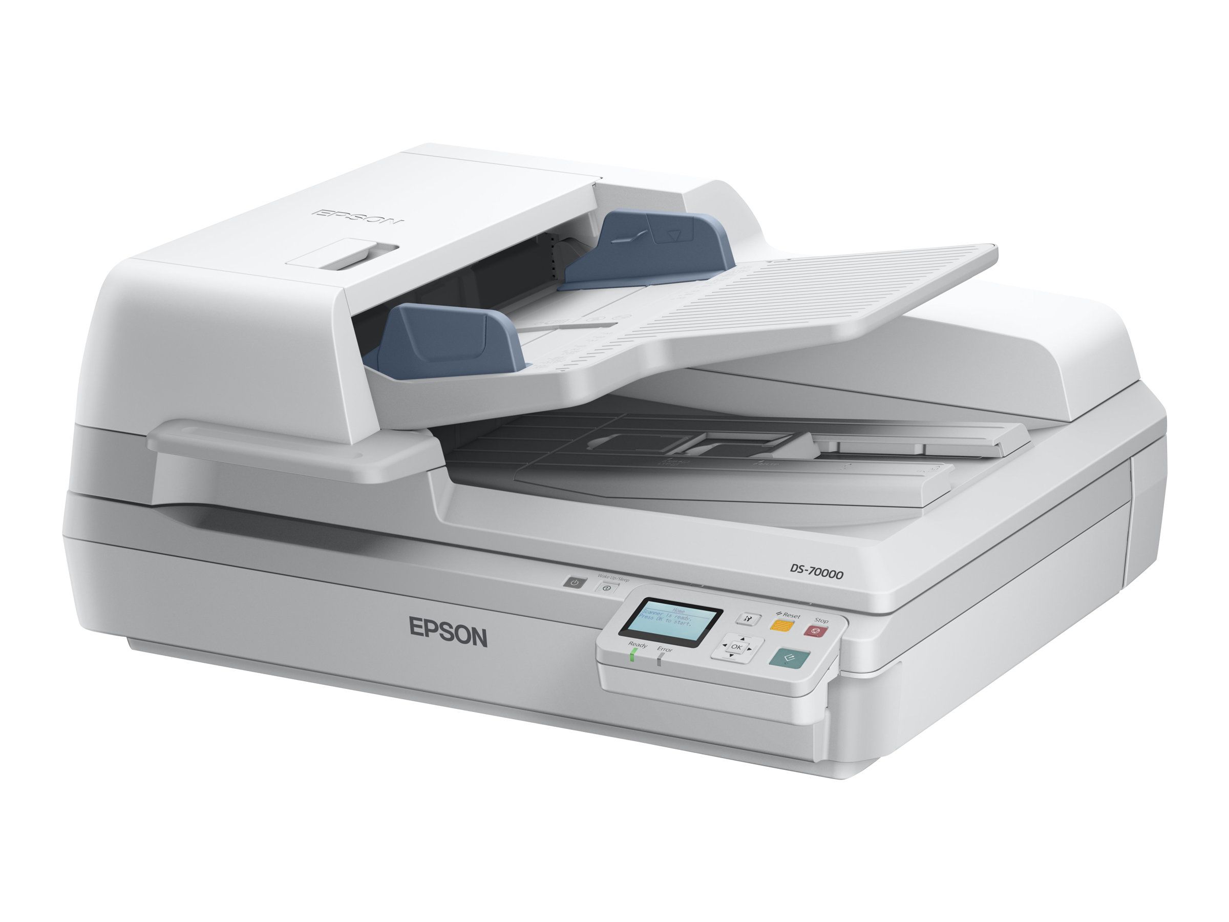 Epson WorkForce DS-70000N - Dokumentenscanner