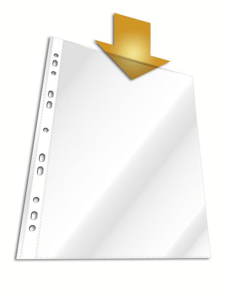 Durable 267319 - Transparent - 40 Stück(e)