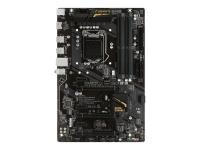 GA-Z270P-D3 Motherboard Intel® Z270 ATX