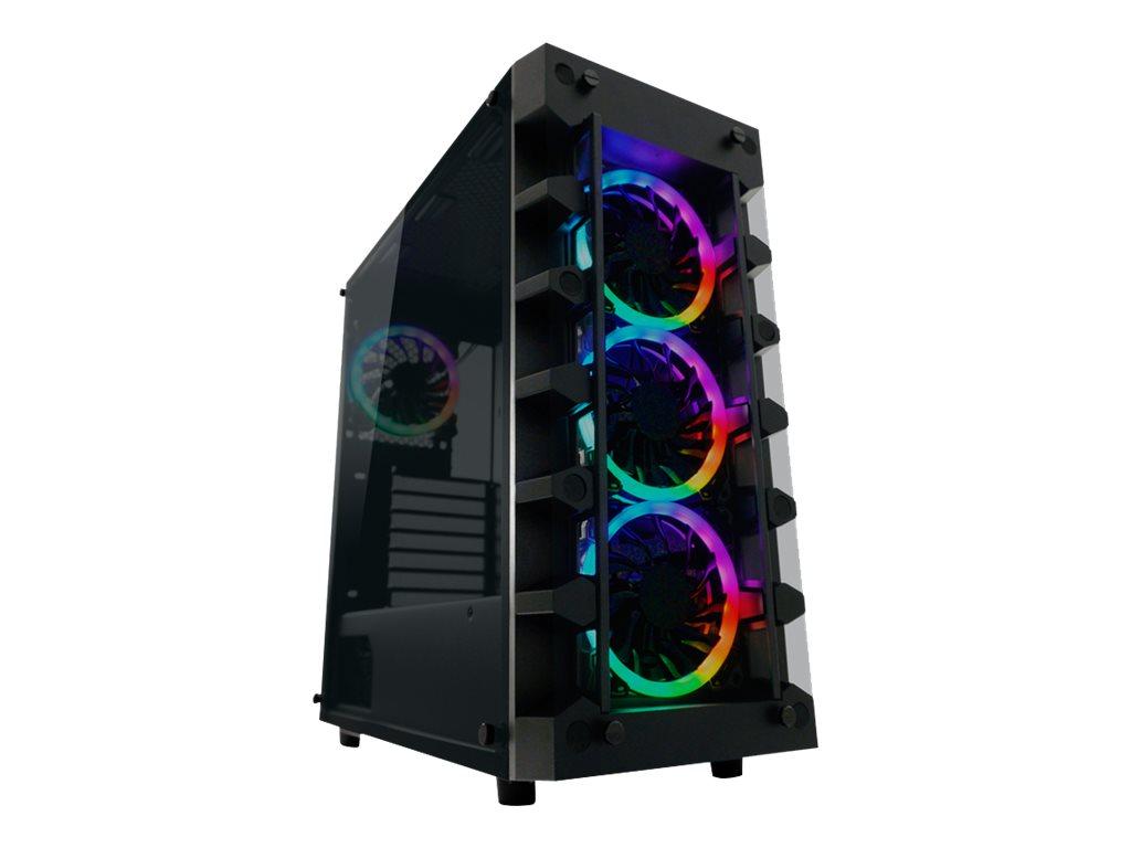 LC Power Gaming 709B Solar_System_X - Tower - ATX