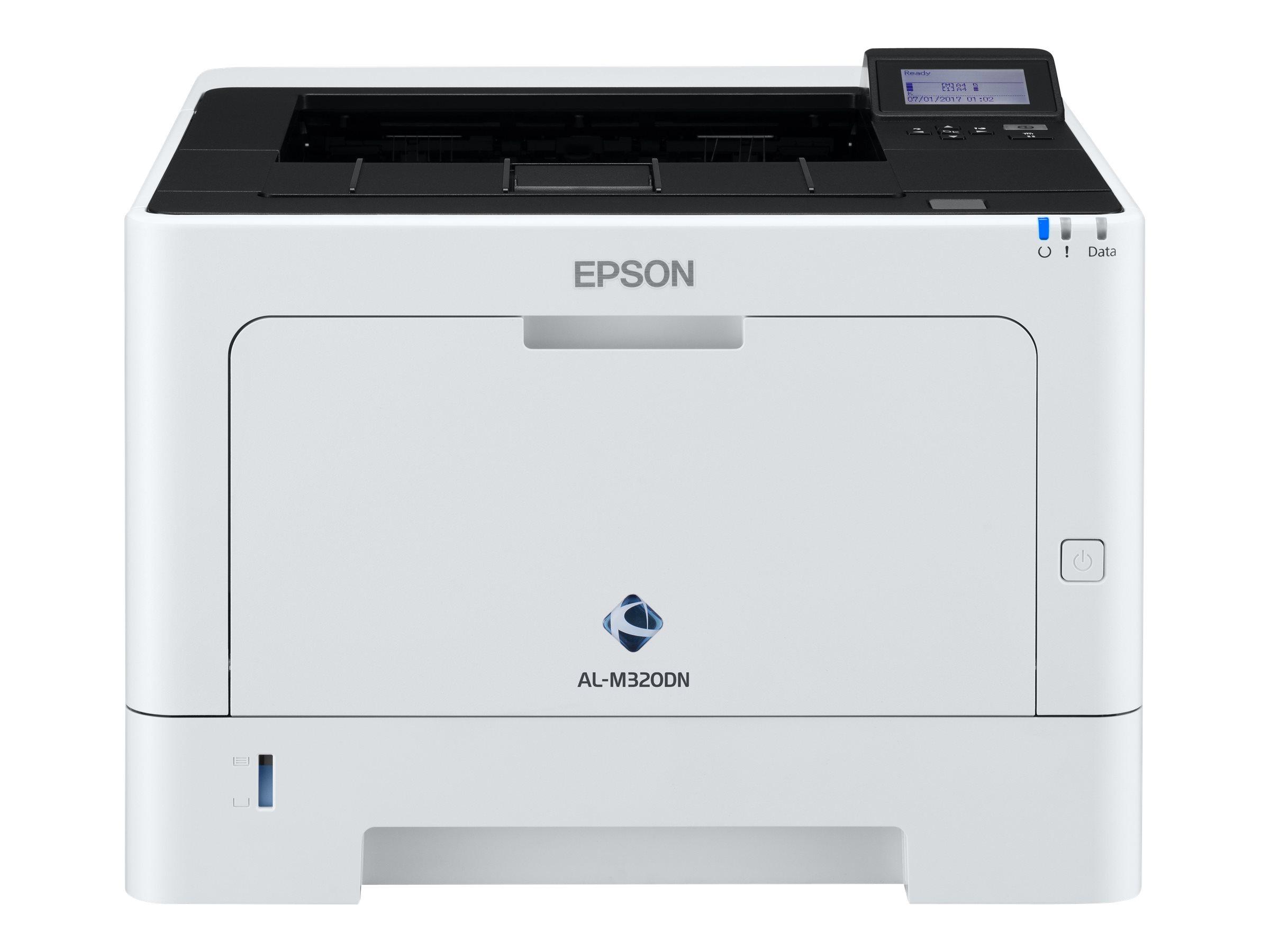 Epson WorkForce AL-M320DTN - Drucker - monochrom