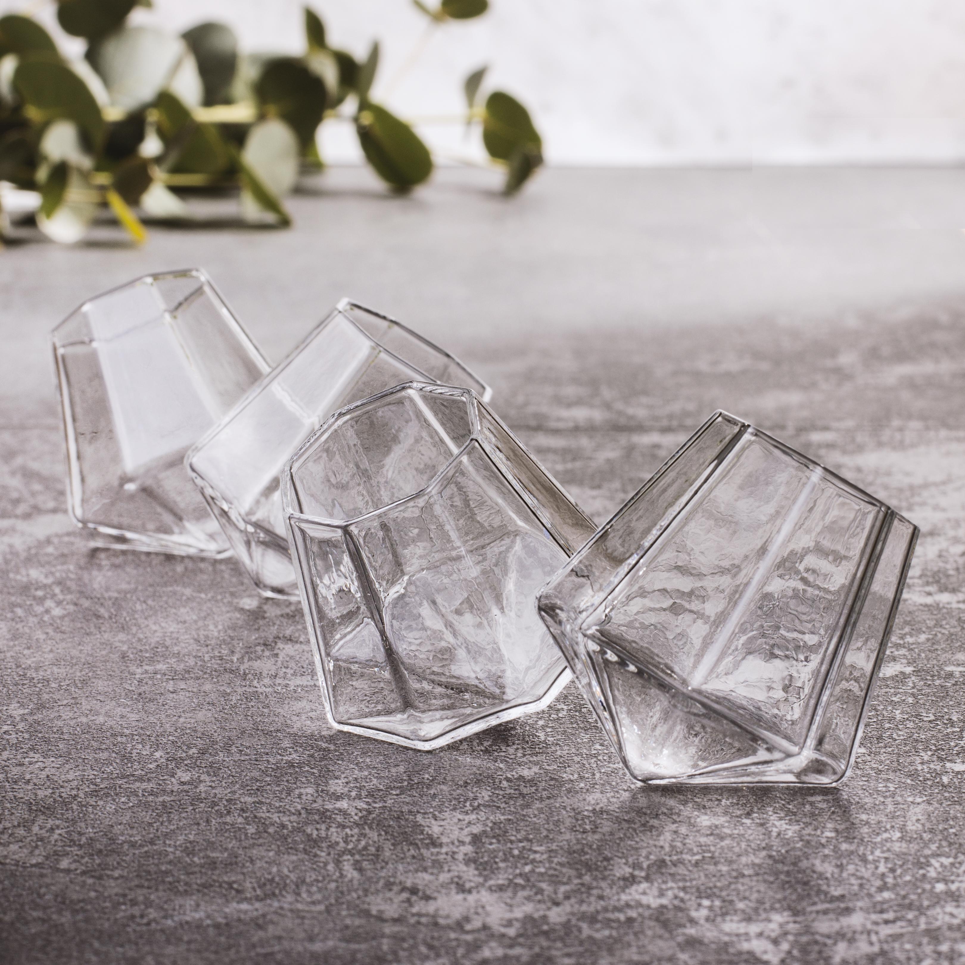 Thumbs Up SO-DIASHT4 - 50 ml - 4 Stück(e) - Glas - Transparent - 98 g - 66 cm