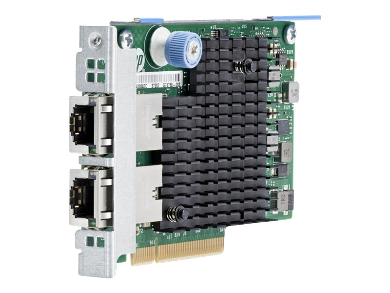 HP Ethernet 10Gb 2P 561FLR-T Netzwerkadapter (700699-B21)