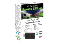 01663 USB 2.0 Dongle Mobiler TV-Turner
