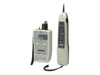 515566 Netzwerkkabel-Tester Grau