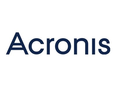 Acronis True Image 2021 - Box-Pack - 3 Computer