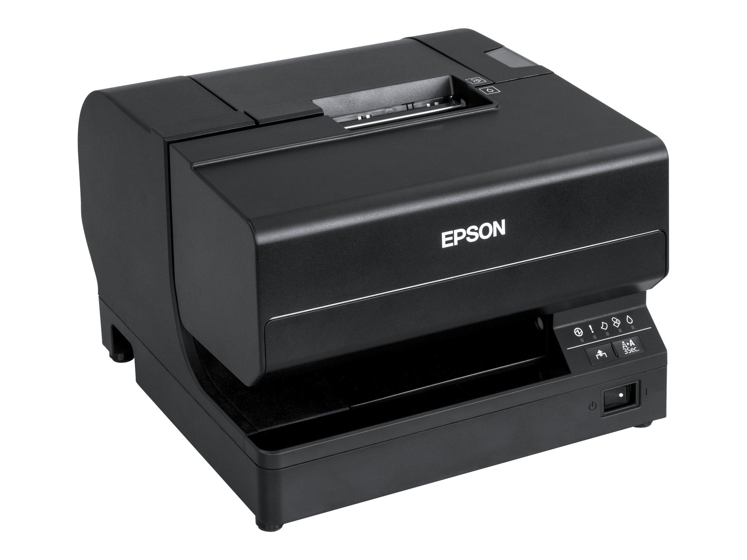 Epson TM J7700 Receipt printer ink-jet Roll (8.3 cm) 230 x 297 mm up C31CF70321  ajhKP