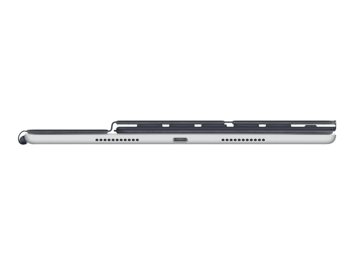 Apple Smart - Tastatur und Foliohülle - Apple Smart connector - QWERTZ - Deutsch - für 10.9-inch iPad Air (4. Generation)