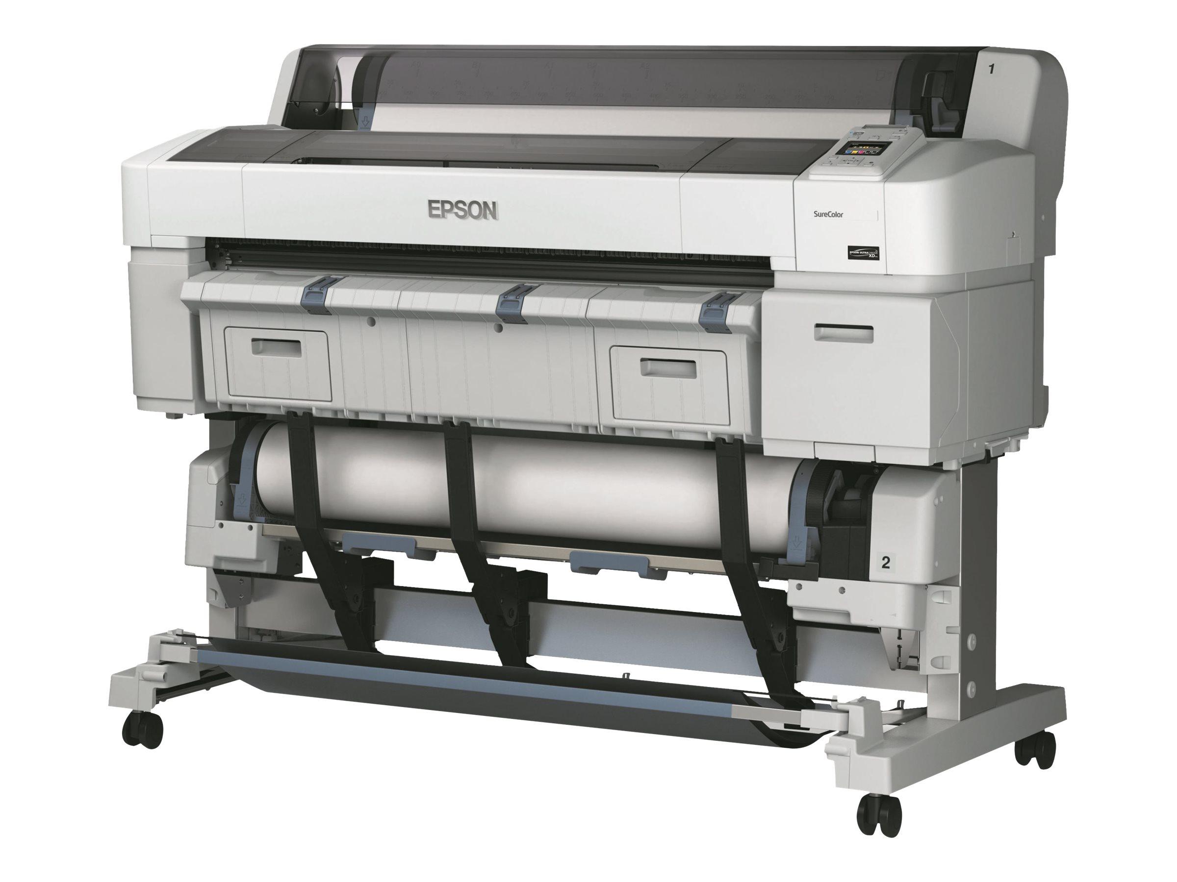 """Epson SureColor SC-T5200D-PS - 914 mm (36"""") Großformatdrucker"""