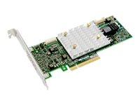 Microchip Adaptec SmartRAID 3101-4i - Speichercontroller (RAID) - 4 Sender/Kanal