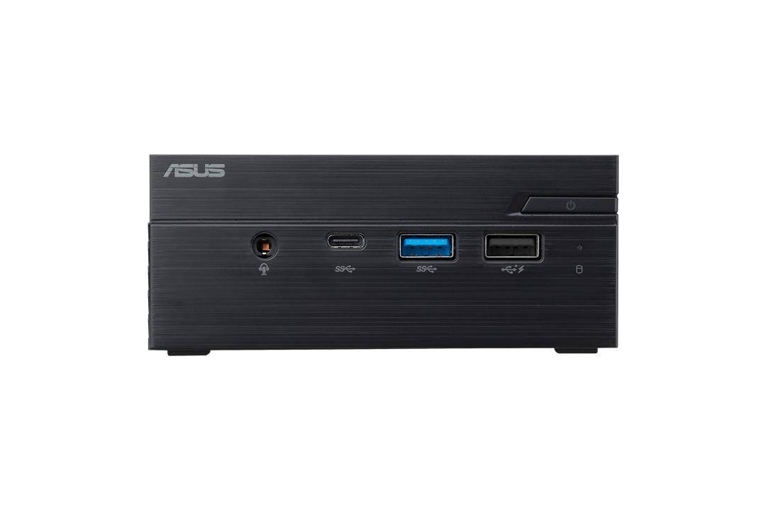 ASUS PN40-BC602MC - 1,1 GHz - Intel? Celeron? N - N4120 - 4 GB - DDR4-SDRAM - 128 GB
