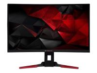 Predator Z321QU 31.5Zoll Wide Quad HD LED Gebogen Schwarz Computerbildschirm