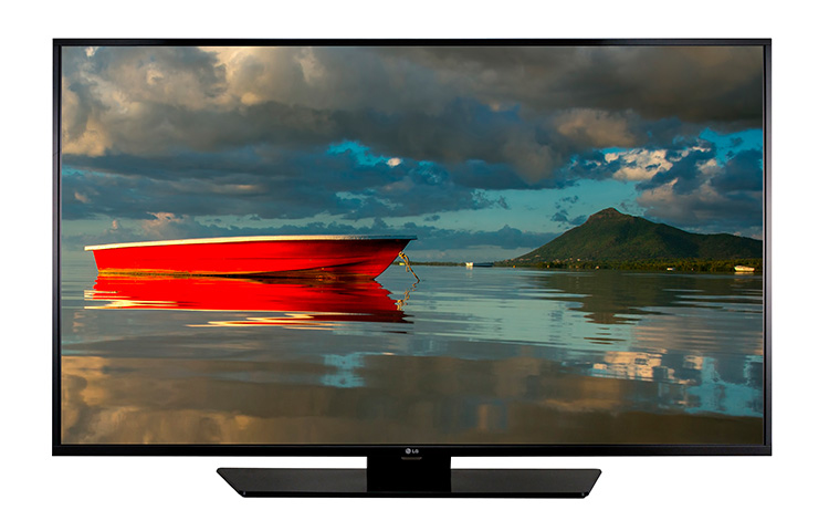 LG Commercial Lite 65LX341C - 165cm/65 Klasse - LX341C Series LED-TV