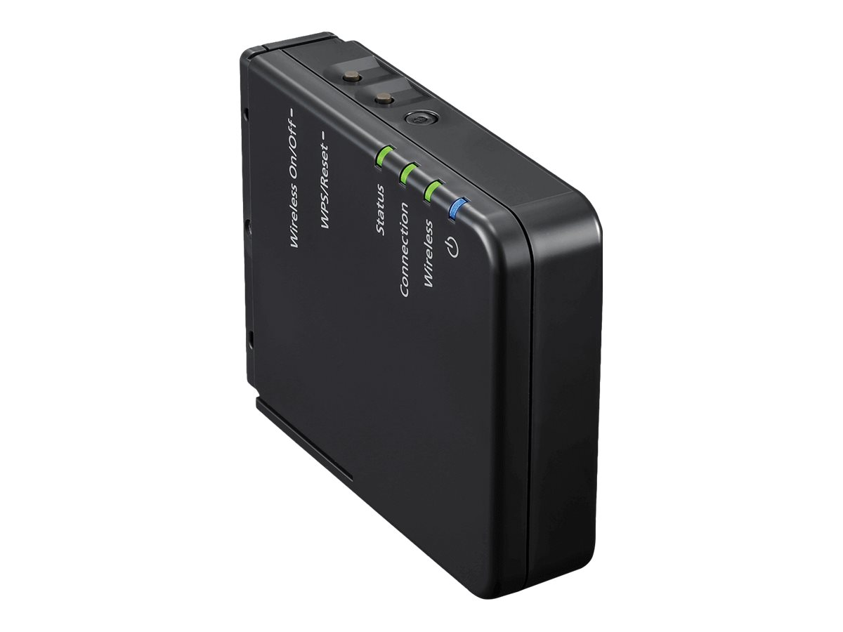 Canon WA10 - Netzwerkadapter - USB - GigE, 802.11b/g/n