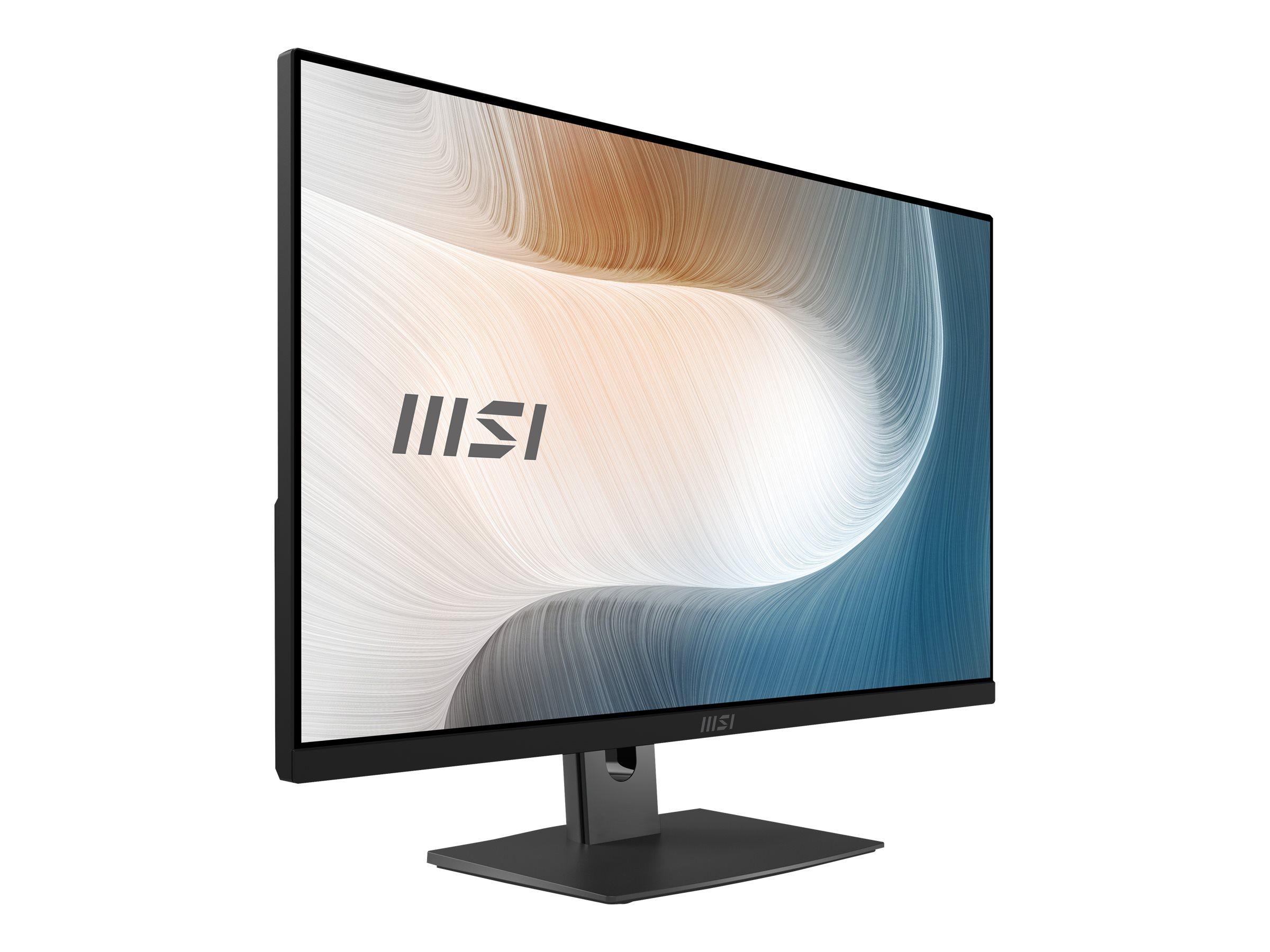 MSI Modern AM271P 11M 001DE - All-in-One (Komplettlösung)