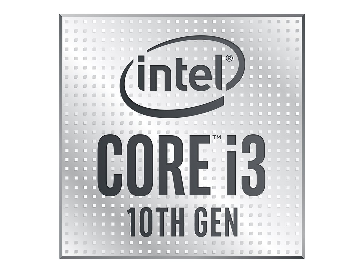 Intel Core i3 10300 - 3.7 GHz - 4 Kerne - 8 Threads