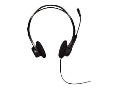 Logitech PC Headset 960 USB - Headset - On-Ear