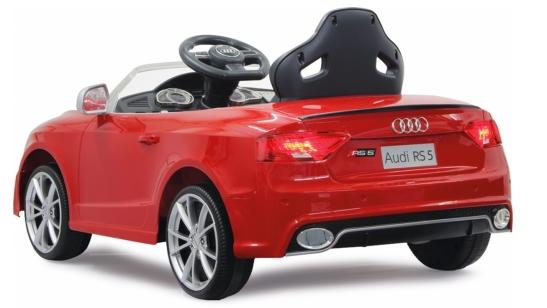 JAMARA Audi RS5 - Drücken - Auto - Junge - 3 Jahr(e) - Rot - Sportwagen