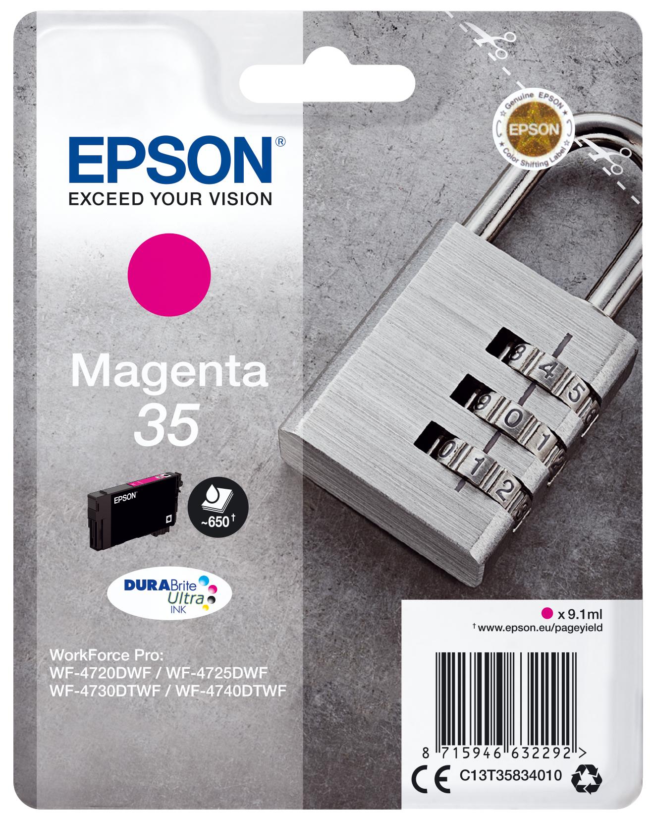 Epson C13T35834010